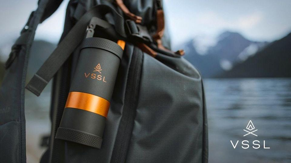 """<p><strong>VSSL</strong></p><p>kickstarter.com</p><p><strong>$198398.00</strong></p><p><a href=""""https://www.kickstarter.com/projects/toddweimer/vssl-java-brew-epic-coffee-anywhere"""" rel=""""nofollow noopener"""" target=""""_blank"""" data-ylk=""""slk:BUY NOW"""" class=""""link rapid-noclick-resp"""">BUY NOW</a></p><p>The VSSL Java will be available mid-September but I got a sneak peak—and it did not disappoint. If you're a real coffee snob or just want to take your cup to the next level, its tough to beat freshly ground beans.</p><p>The Java is a grinder ready for whatever adventure it happens to find itself on. The design is obscenely clever with a clip that doubles as a crank. The aluminum body feels great in the hand, and it all packs away into itself. When packed up, the Java can hook on to the outside of your pack and take any abuse.</p><p>I've had other plastic grinders break in the backcountry, but that's not going to happen to the Java. From the moment I picked this up, I was in love with it. It feels great, works well, and does its job without getting in the way. If you're looking for an upgrade, this is it. Weight means it's better suited to a weekend trip than a months long trek. </p>"""