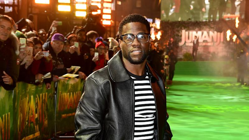 <p>The comedian confirmed the news on Instagram.</p>