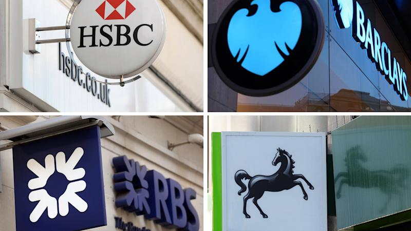 Banks hope to leave financial crash woes in old decade