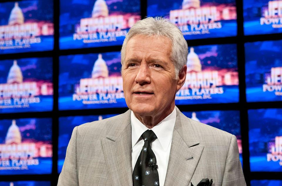 Jeopardy! Stars Ken Jennings, James Holzhauer and More Mourn the Death of Alex Trebek