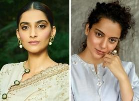 After cold war over Vikas Behl's casual sex talk, Sonam-Kangana reconcile