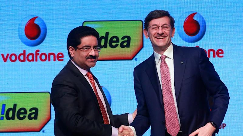 QBiz: Vodafone & Idea Join Hands; Flipkart Raises $1 Bn