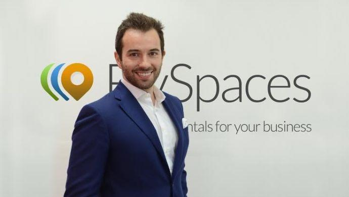 """Airbnb for office space"" platform FlySpaces launches in Jakarta, home to 300K+ SMEs"