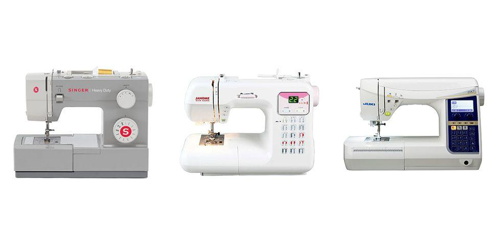 What Kind Of Sewing Machine Should I Buy Beginner