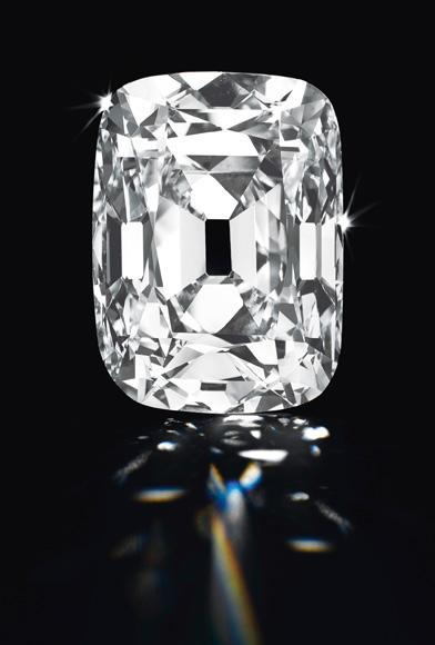 Golconda diamond expected to sell for over $15 million