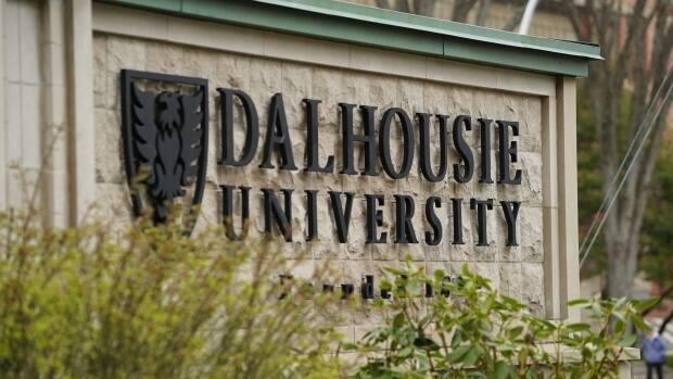 Dalhousie University announced Wednesday that students, staff and faculty must show proof of vaccination status or get tested for COVID-19 twice weekly.  (Eric Woolliscroft/CBC - image credit)