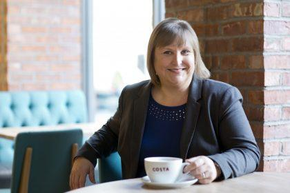 <p>Alison Brittain joined Whitbread aschief executive on 4 January 2016, leaving her role asgroup director, retail division, Lloyds Banking Group where she worked from2011.<br /><br /> She has also held senior roles at Santander UK and Barclays – where she spent almost two decades – and is a non executive director of Marks and Spencer Group.<br /><br /> Brittain grew up in Derbyshire, and graduated from theUniversity of Stirlingwith adegree in business studies, followed by an MBA from the Cambridge Judge Business School.  </p>