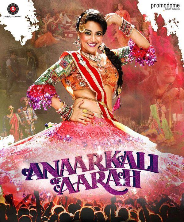 <p>Anarkali of Aaraah was a surprisingly good movie with a good message. Swara Bhaskar, Pankaj Tripathi and Sanjay Mishra's performances in the movie was to watch out for. Anarkali reiterates the message that no matter the profession of a girl, when she says NO, she means NO. </p>