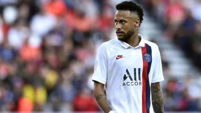 Neymar mistakenly registered to receive welfare repayment compensation from Brazilian government, says report