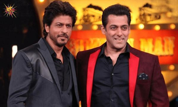 I've heard people saying they're not so sure about me: Salman Khan