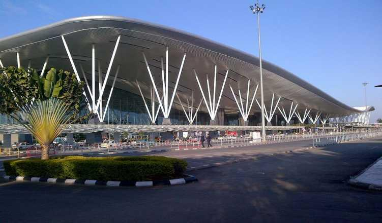 B'luru airport hikes user fee by a massive 120% from Tuesday