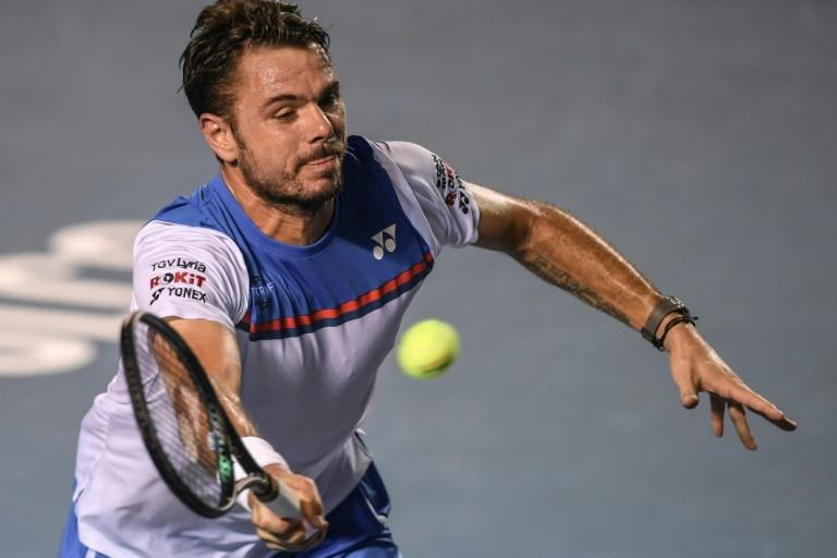 Teenager Musetti comes of age with win over Wawrinka in Rome