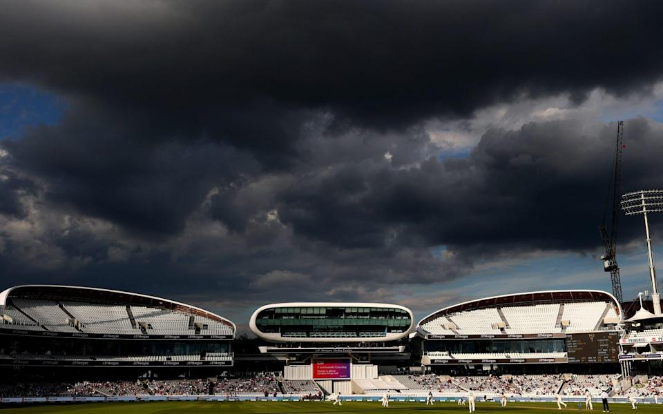 ECB investigating second player for posting racially offensive tweets while a teenager - GETTY IMAGES