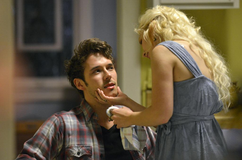 """I've Been Down That Road Before"" - Rayna begins to settle into the tour when she discovers that Deacon has joined Juliette's band on the road, and she can't help but think that maybe the time has come to make some hard decisions. But will a heart to heart with Deacon help ease the sting of the revelation? Meanwhile Juliette is tired of her bubble gum pop success and is interested in exposing who she really is, though her team is convinced that will damage her commercial success. And Scarlett is counting pennies to keep her head above water -- until Gunnar makes her an offer she can't refuse -- on ""Nashville."""