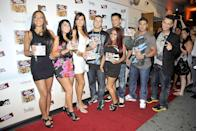 """<p><strong>When was it on? </strong>The show ran on MTV from 2009 to 2016 for six seasons. Spin-off shows include four seasons of <em>Snooki & JWOWW </em>(2012-2015) and three seasons of <em>Jersey Shore: Family Vacation (2018)</em> that's still on the air. </p><p><strong><strong>What's it about?</strong></strong> Known as one of MTV's most-watched television shows, <em>Jersey Shore</em> followed eight roommates who spent their summer working and living together in Seaside Heights, New Jersey. Following seasons of the show included new locations like Miami, Florida, and Florence, Italy. The show gave us new lingo (Gym, Tan, Laundry, anyone?) and probably helped self-tanner sales. </p><p><strong><strong>What's the best season to watch as a beginner?</strong></strong> Season two in Miami is, without a doubt, one of the best of the six seasons. It gave us the anonymous letter to Samantha written by Snooki and JWOWW, Angelina leaving for good, new relationships, and so much more.</p><p><strong><strong>Where can I watch it?</strong></strong> MTV has every episode free if you sign in with your cable provider, or you can head on over to Hulu. </p><p><a class=""""link rapid-noclick-resp"""" href=""""https://go.redirectingat.com?id=74968X1596630&url=https%3A%2F%2Fwww.hulu.com%2Fseries%2Fjersey-shore-d2317943-3eaf-496b-ab1f-aef2c4097369&sref=https%3A%2F%2Fwww.redbookmag.com%2Flife%2Fg34945598%2Fbest-reality-shows%2F"""" rel=""""nofollow noopener"""" target=""""_blank"""" data-ylk=""""slk:watch now"""">watch now</a></p>"""