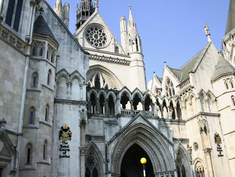 Judge Sir James Munby concluded that the man had 'no case' at a remote family court hearing this week (Getty Images/iStockphoto)