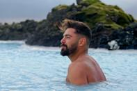 """<p>Stepping away from the leading-man movie roles, Efron's original Netflix series has him playing no role, just himself. In the reality docuseries, Efron travels around the world, along with wellness expert Darin Olien, to learn more about healthy and sustainable ways of living. Along the way, he also shines a spotlight on the communities already practicing these ways of life. It's a different avenue for Efron, but no less intriguing.</p> <p><a href=""""http://www.netflix.com/title/80230601"""" class=""""link rapid-noclick-resp"""" rel=""""nofollow noopener"""" target=""""_blank"""" data-ylk=""""slk:Watch Down to Earth with Zac Efron on Netflix"""">Watch <strong>Down to Earth with Zac Efron</strong> on Netflix</a>.</p>"""