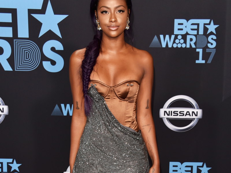 BET Awards sees Remy Ma beat Nicki Minaj as 90s R&B shines