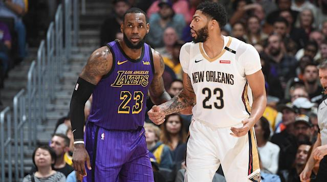 Stuck in Limbo: The Consequences of the Anthony Davis Saga