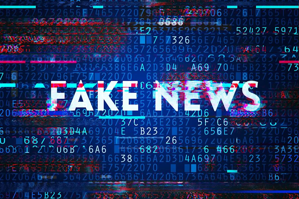 The Protection from Online Falsehoods and Manipulation Bill was passed in Parliament on Wednesday. (Photo: Getty Images)