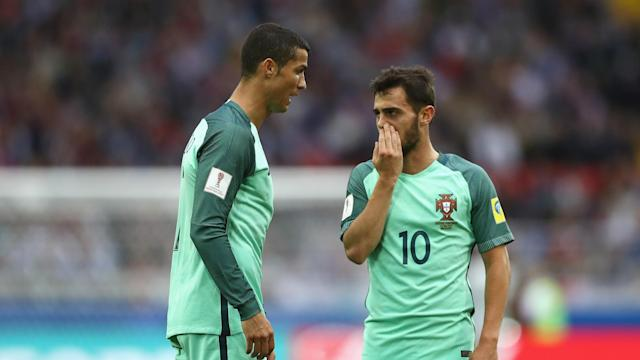 It has been a troubled few days for Spain but Portugal playmaker Bernardo Silva is not expecting an easy game in Sochi at the weekend.