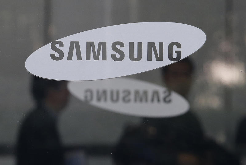 Samsung worker killed by brain tumor wins compensation case