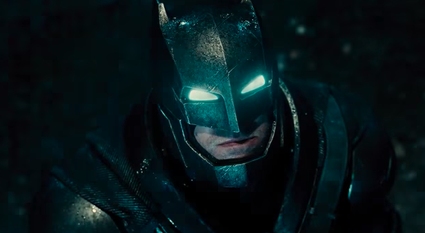 Ben Affleck has played the role of Batman in Batman v Superman and Justice League. Source: Warner Bros