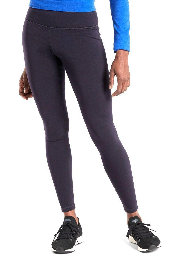 """<p><strong>Athleta </strong></p><p>athleta.gap.com</p><p><strong>$98.00</strong></p><p><a href=""""https://go.redirectingat.com?id=74968X1596630&url=https%3A%2F%2Fathleta.gap.com%2Fbrowse%2Fproduct.do%3Fpid%3D486200%23pdp-page-content&sref=https%3A%2F%2Fwww.bestproducts.com%2Ffitness%2Fclothing%2Fg596%2Ffleece-lined-leggings-and-tights%2F"""" rel=""""nofollow noopener"""" target=""""_blank"""" data-ylk=""""slk:Shop Now"""" class=""""link rapid-noclick-resp"""">Shop Now</a></p><p><strong>Warmth rating:</strong> 🔥🔥🔥</p><p>Need serious cold-weather gear? These thick fleece leggings are a must. Even the waistband has a brushed back for added warmth. These leggings feel amazing when you slip them on — the exterior feels like the softest sweatshirt you own and the interior is like a plush blanket. </p><p>Santilli, who also tried these leggings, says that she actually felt hot wearing them during a 50-degree day. """"They're definitely best suited for a run on a chilly January morning, a late fall or early winter hike, or as an added layer under ski gear — because they're <em>that</em> cozy,"""" she says.<br></p><p>We love that they're equally comfortable for an outdoor workout as they are a movie night. (They're dangerous on those winter days when you don't want to leave the couch, though.)</p>"""