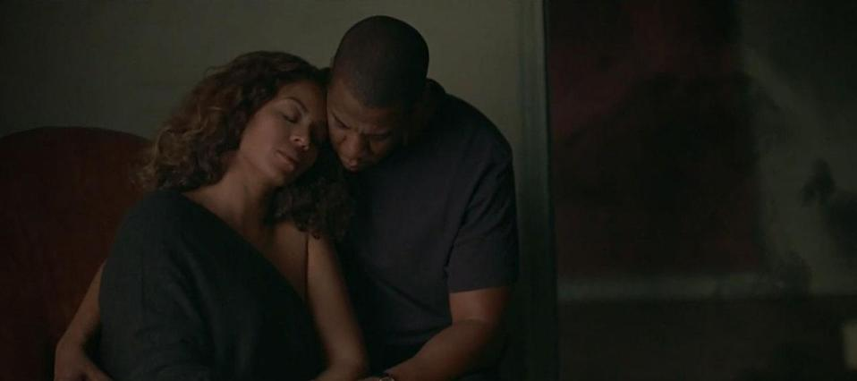 <p>We're not sure what all the lyrics from #LEMONADE mean, but it seems like Jay has some work to do.<br></p>
