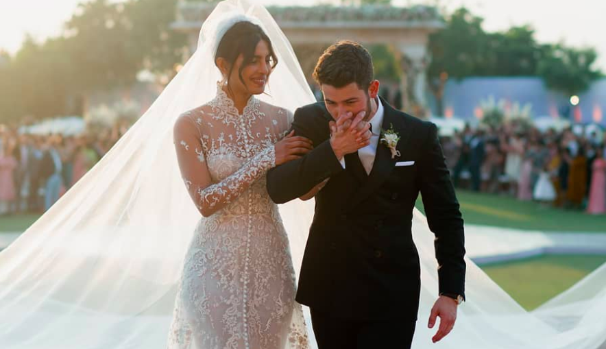 Priyanka Chopra and Nick Jonas Open Up About Their