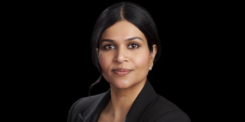 87) Shimna Sameer, head of National Operations & Northeast Division, Bank of America. Photo: Bank of America