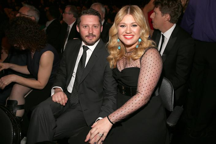 The 55th Annual GRAMMY Awards - Backstage And Audience (Christopher Polk / Getty Images for NARAS)