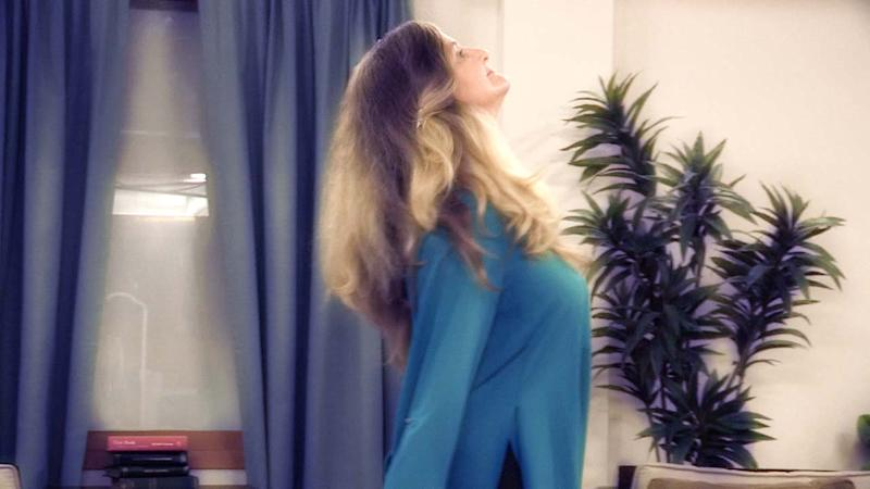 Woman Who Claims God Speaks Through Her Says She Has Allowed Him To Enter Her Body