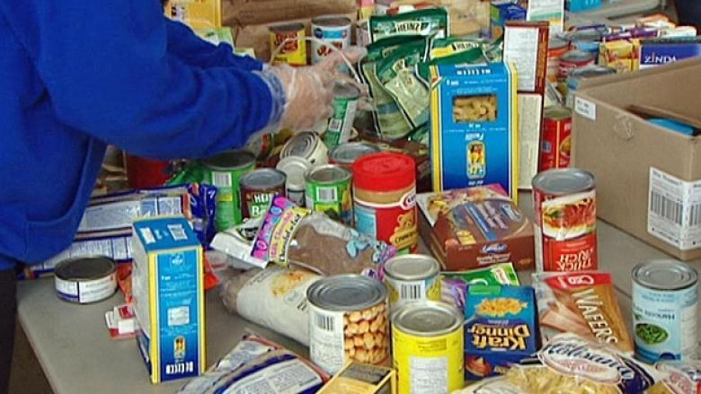 Grand Falls food bank to close next week