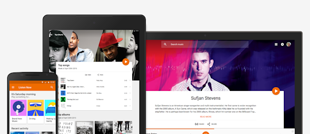How to get free four-month trial of Google Play Music