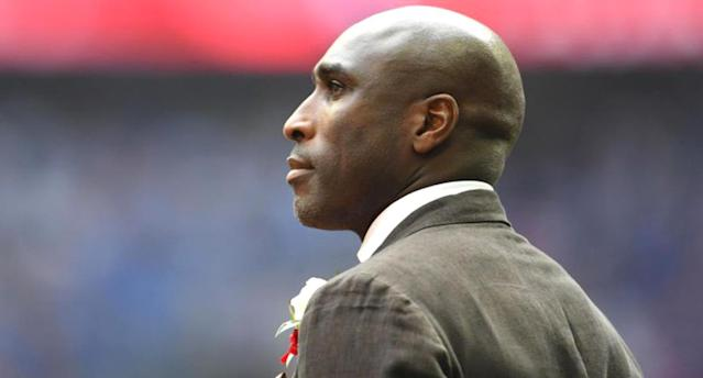 Sol Campbell believes Arsenal can still save their season