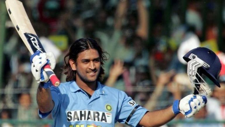 MS Dhoni's 183 not out left no doubts in the minds of anyone who questioned how good he was.