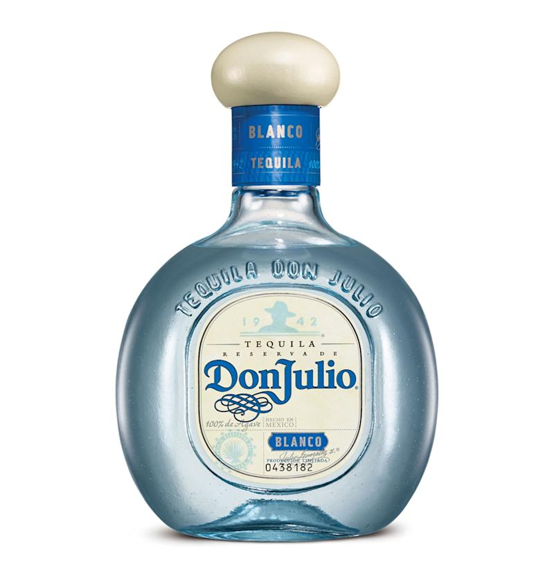 香港常見的Don Julio Tequila。