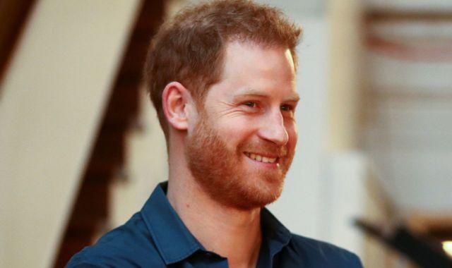 Prince Harry reveals coronavirus stopped him from visiting UK as he hopes to return for Rugby League World Cup