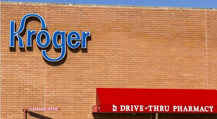Cheap Stocks With Low Risk Profiles: Kroger (KR)