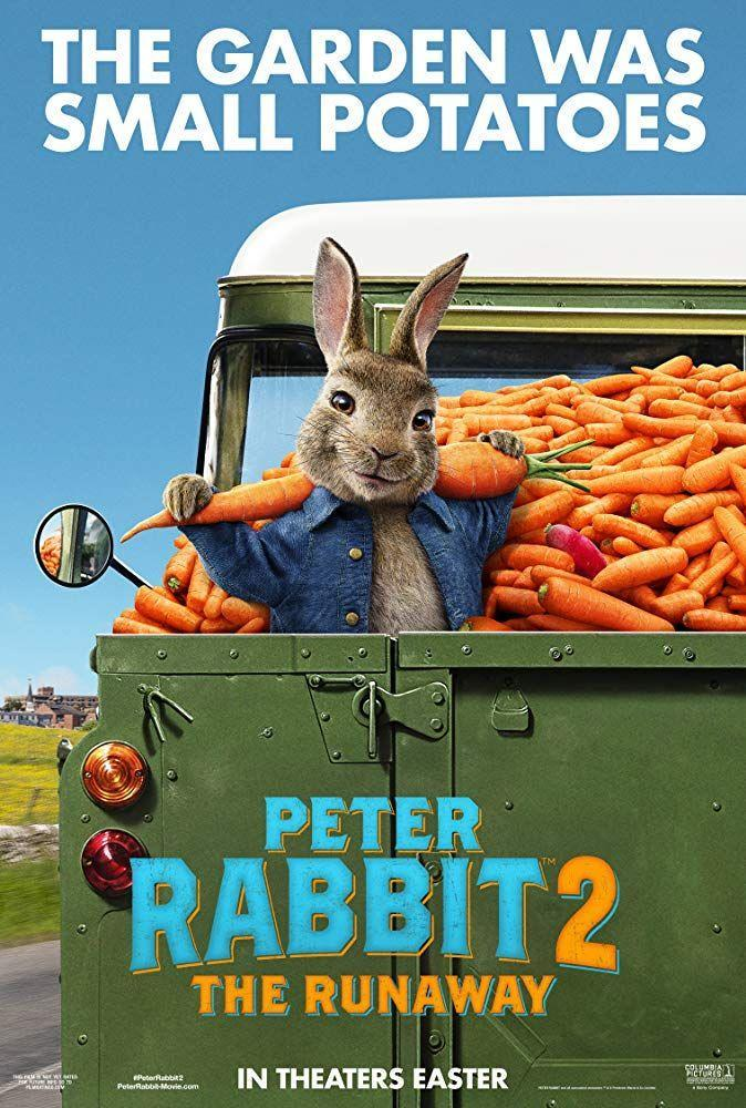 """<p><strong>Release Date:</strong> June 11, 2021</p><p>This movie was supposed to come out in time for last Easter — let's hope it has better luck this time around. This time, Peter ventures out beyond the garden walls when he becomes a runaway bunny.</p><p><a class=""""link rapid-noclick-resp"""" href=""""https://youtu.be/PWBcqCz7l_c"""" rel=""""nofollow noopener"""" target=""""_blank"""" data-ylk=""""slk:WATCH TRAILER"""">WATCH TRAILER</a></p>"""