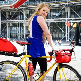 Cycling Fashion And Accessories For Perfectly Practical Cyclists!
