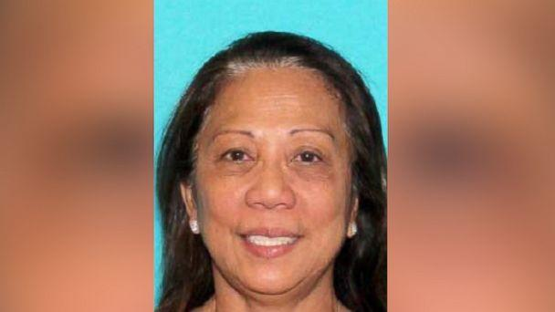 PHOTO: Authorities are looking for Marilou Danley, who they say is a companion of the Las Vegas shooter. (LVMPD)