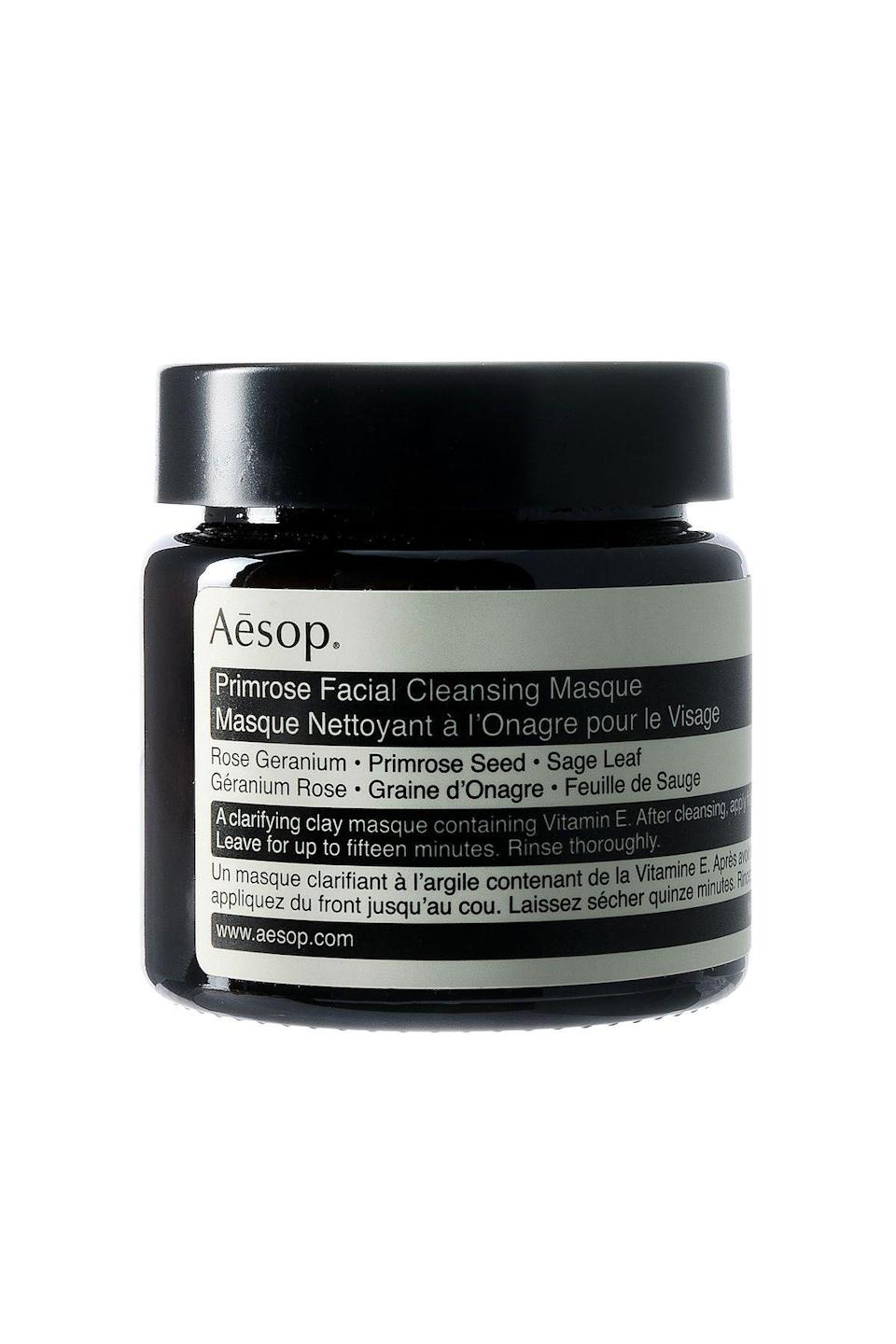 "<p><strong>Aesop</strong></p><p>revolve.com</p><p><strong>$40.00</strong></p><p><a href=""https://go.redirectingat.com?id=74968X1596630&url=https%3A%2F%2Fwww.revolve.com%2Fdp%2FAESR-WU78%2F&sref=https%3A%2F%2Fwww.marieclaire.com%2Fbeauty%2Fnews%2Fg4124%2Fbest-self-care-products%2F"" rel=""nofollow noopener"" target=""_blank"" data-ylk=""slk:SHOP IT"" class=""link rapid-noclick-resp"">SHOP IT</a></p><p>Clear pores = clear conscience. (If only it were that easy.)</p>"
