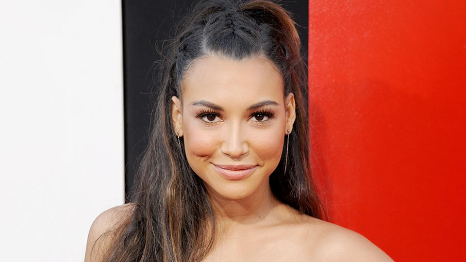 Fans of Naya Rivera are furious that TMZ confirmed her death before police. Photo: Getty Images