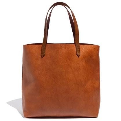 "<div class=""caption-credit""> Photo by: Madewell</div><div class=""caption-title""></div><b>Leather Tote</b> <br> Tired of carrying a backpack on campus? This leather tote bag will definitely boost your style points. The chic and efficient shape manages to stay high-fashion without sacrificing practicality. <br> <i>Buy it here at <a rel=""nofollow"" href=""https://www.madewell.com/madewell_category/BAGS/totes/PRDOVR~53228/99102507384/ENE~1+2+3+22+4294967294+20~~~0~15~all~mode+matchallany~~~~~transport%20tote/53228.jsp"" target=""_blank"">Madewell</a></i> <br> <br> <b><i><a rel=""nofollow"" href=""http://www.babble.com/style/12-fashion-rules-you-should-totally-break/?cmp=ELP