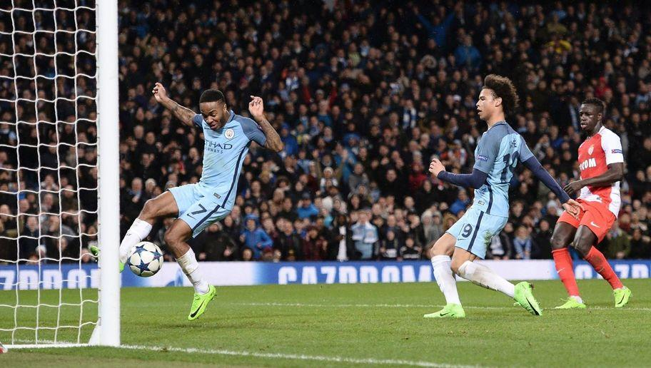 <p>Both blessed with blistering pace, Leroy Sane and Raheem Sterling are enjoying a spell of incredible form for the Sky Blues this season. More impressively, the versatility in playing styles these youngsters offer is unrivalled. </p> <br /><p>Their switch of positioning with each other and sprints down the touchline, leaving full backs in their wake, is something fans are beginning to expect. </p> <br /><p>With Jesus Navas out of form and favour under Pep, its vital these two stay fit - so much of the attack rests on their young shoulders. </p>