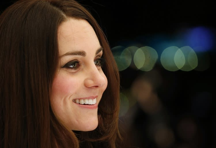 Kate Middleton to Write Foreword for Book on Life as a RAF Wife
