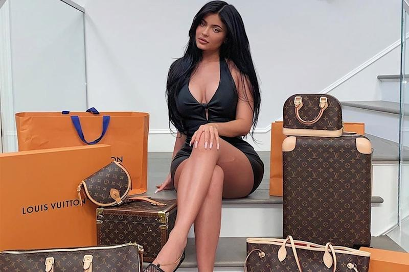 Not a Billionaire, But Kylie Jenner is Forbes' Highest-paid Celebrity Alongwith Kanye West
