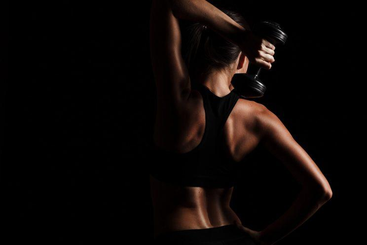 How brain power might impact your muscle mass